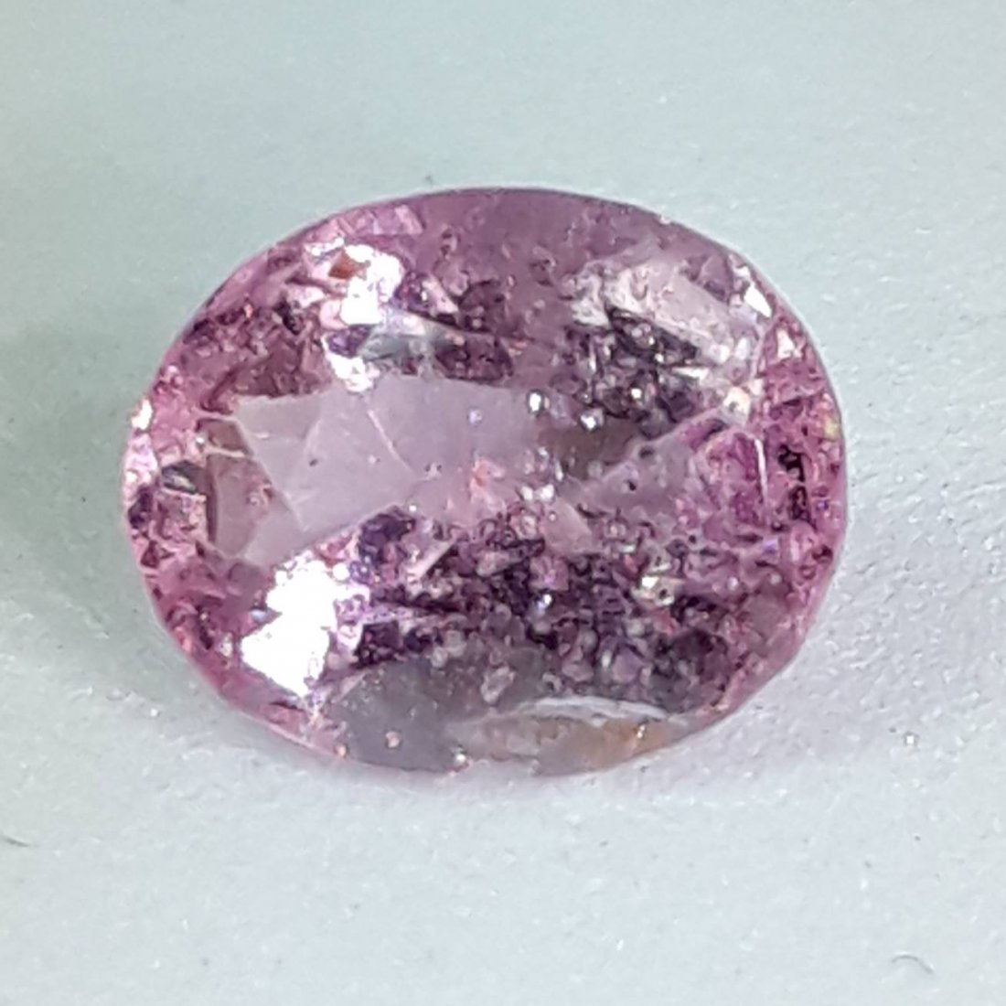 Natural Spinel - 1.180 ct. - 2