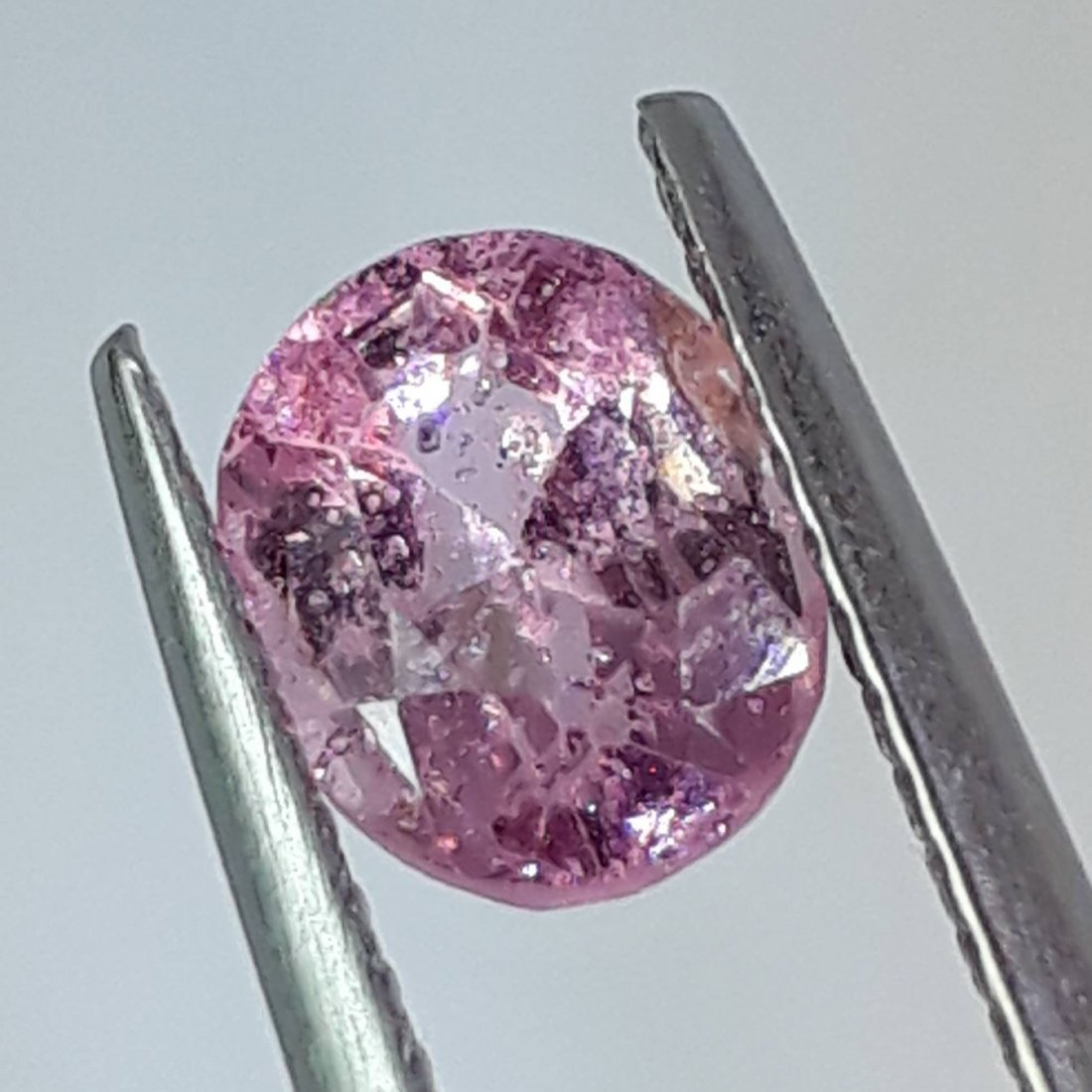 Natural Spinel - 1.180 ct. - 3