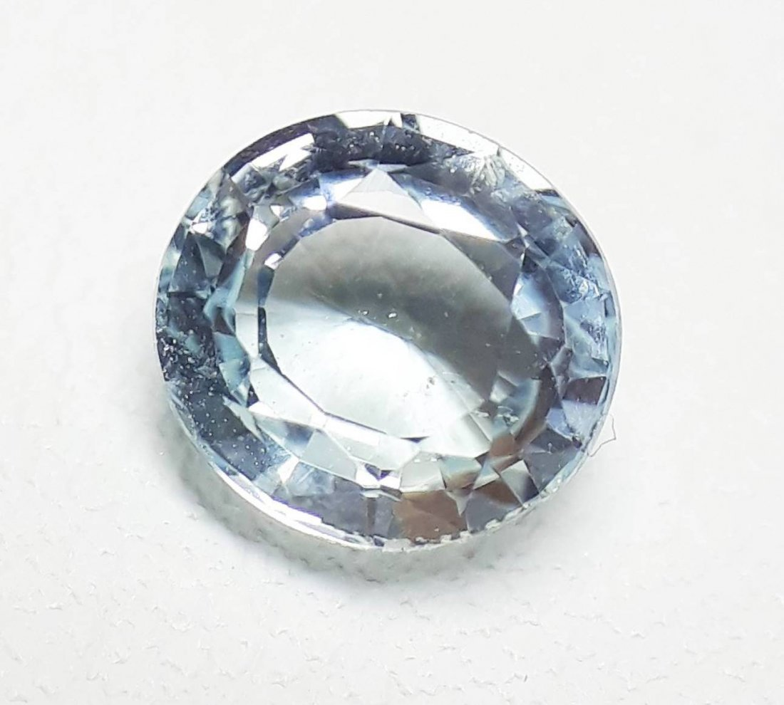 Natural Spinel - 1.09 ct.