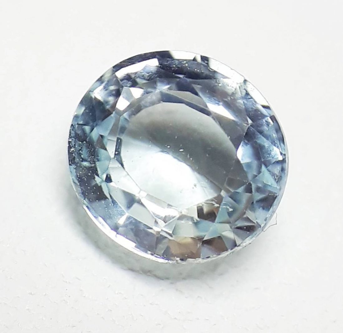 Natural Spinel - 1.09 ct. - 2