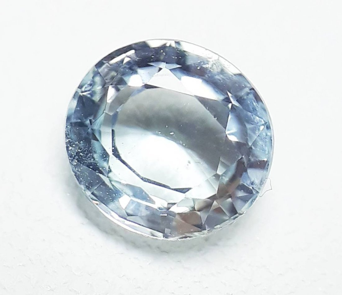 Natural Spinel - 1.09 ct. - 3