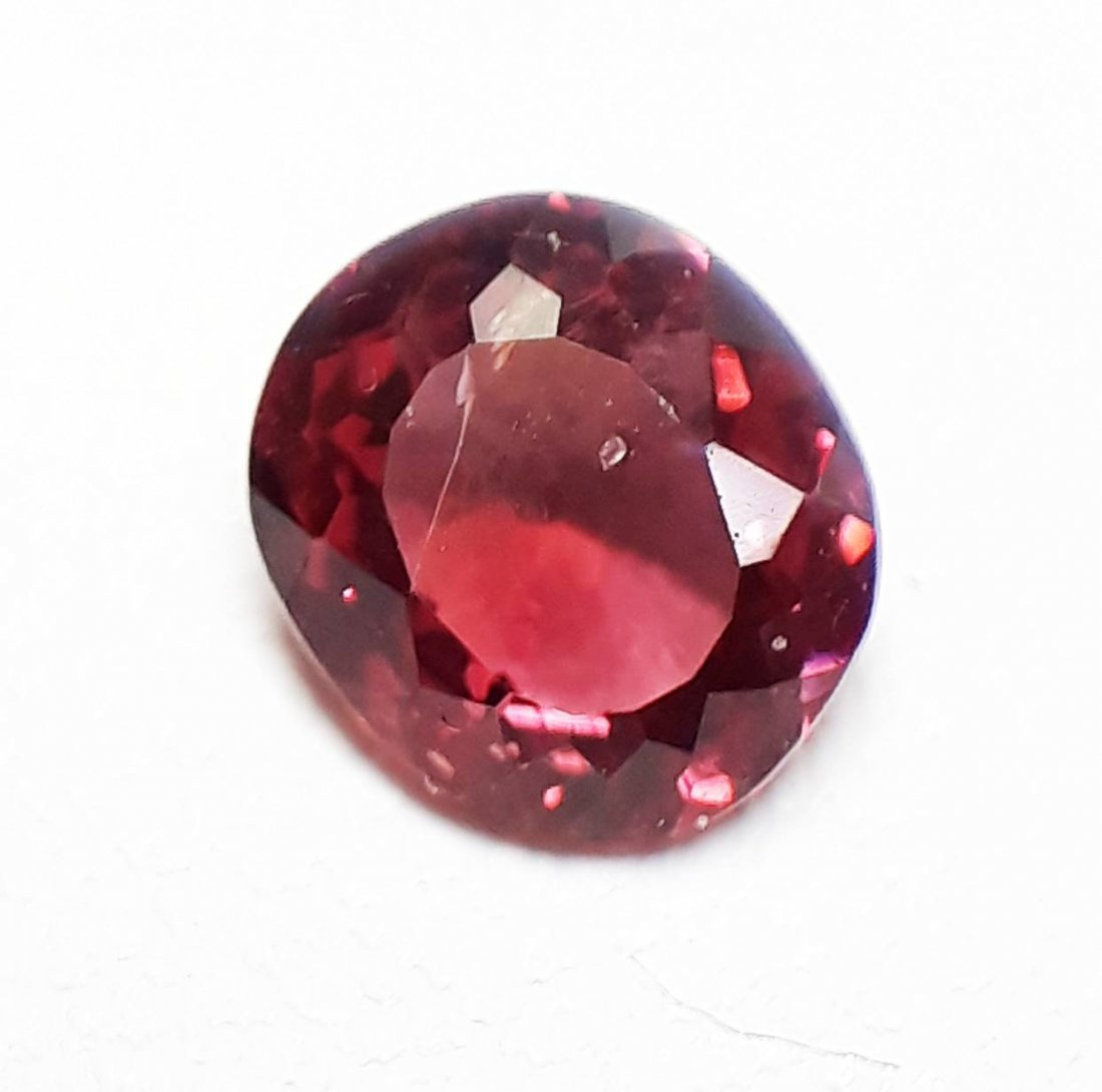 Natural Spinel - 0.68 ct.