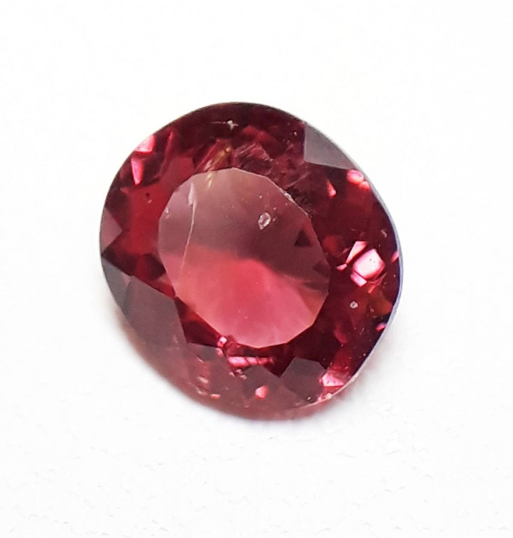 Natural Spinel - 0.68 ct. - 2