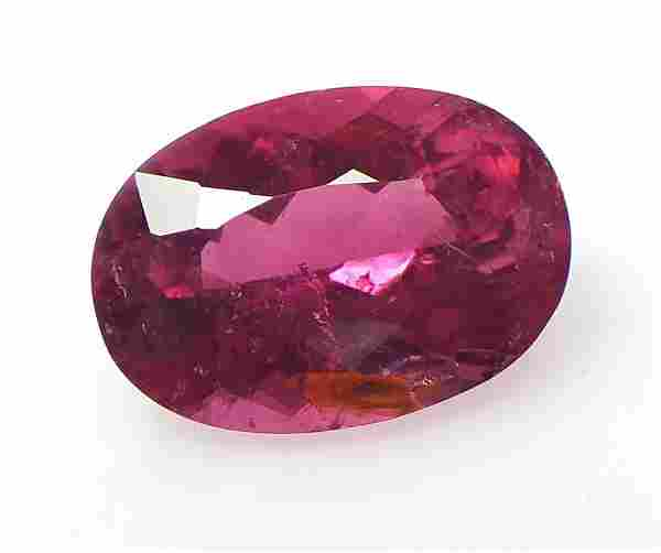 Rubelite Tourmaline - 2.03 ct. - Pink