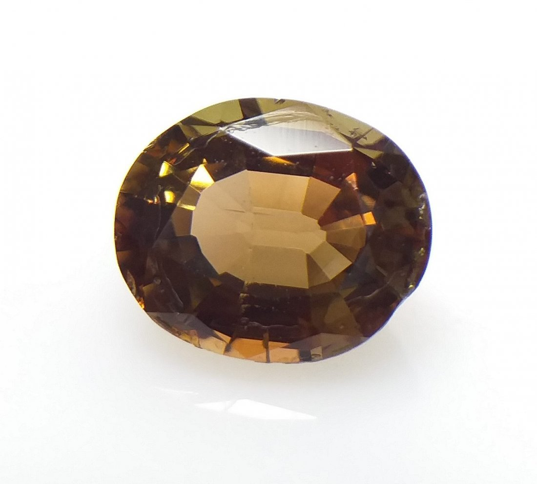 GGT Certified Natural Andalusite - 0.86 ct.