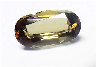 GGT Certified Natural Andalusite 122 ct