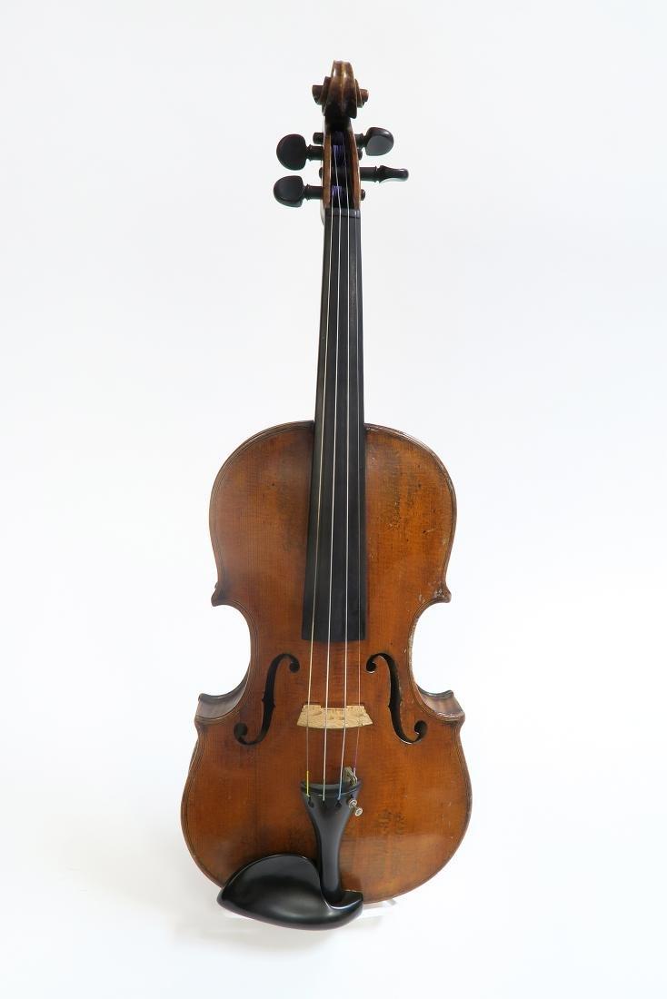 """Meisel Klingenthal, 1781"" Violin"