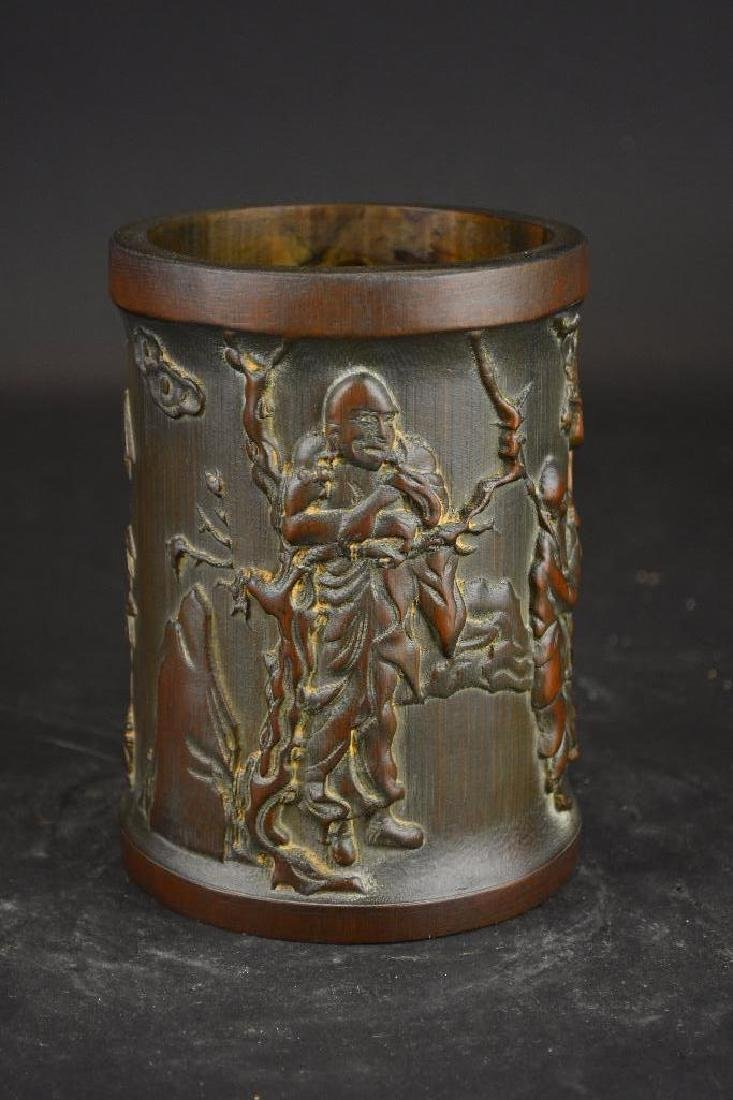 French Gilt Bronze Jewelry Box