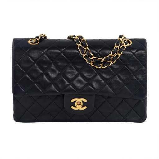 3325ee6b9a27 Chanel Classic Medium Double Flap Bag