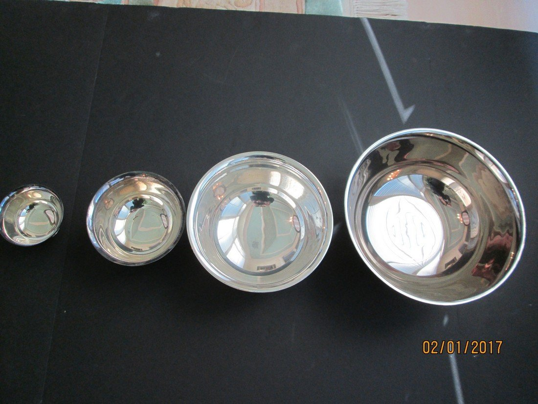 Paul Revere Bowls