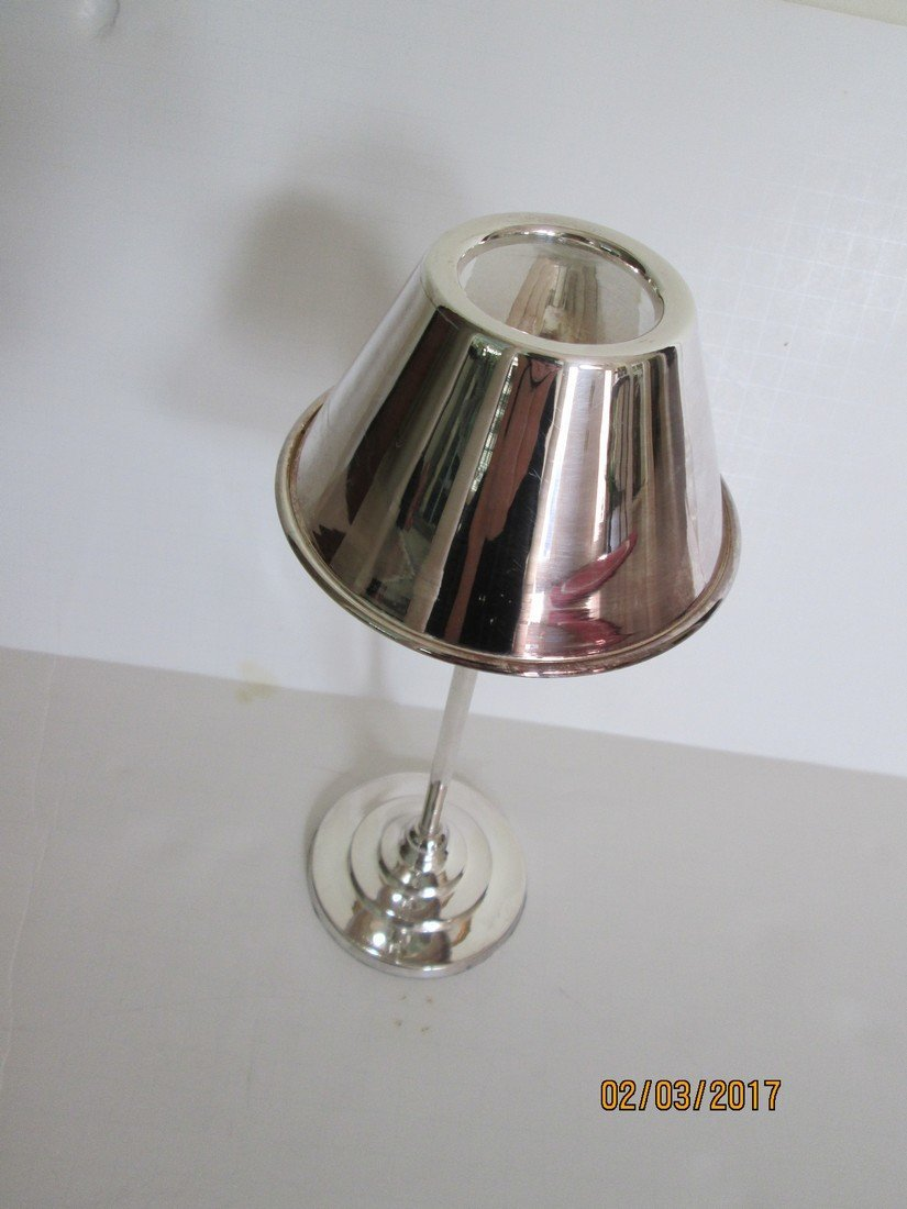Modern SP candle holders