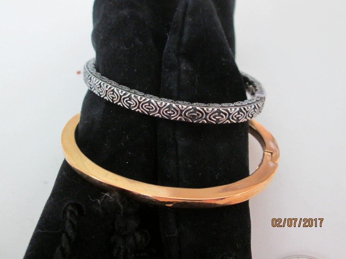 Costume bangles - 2