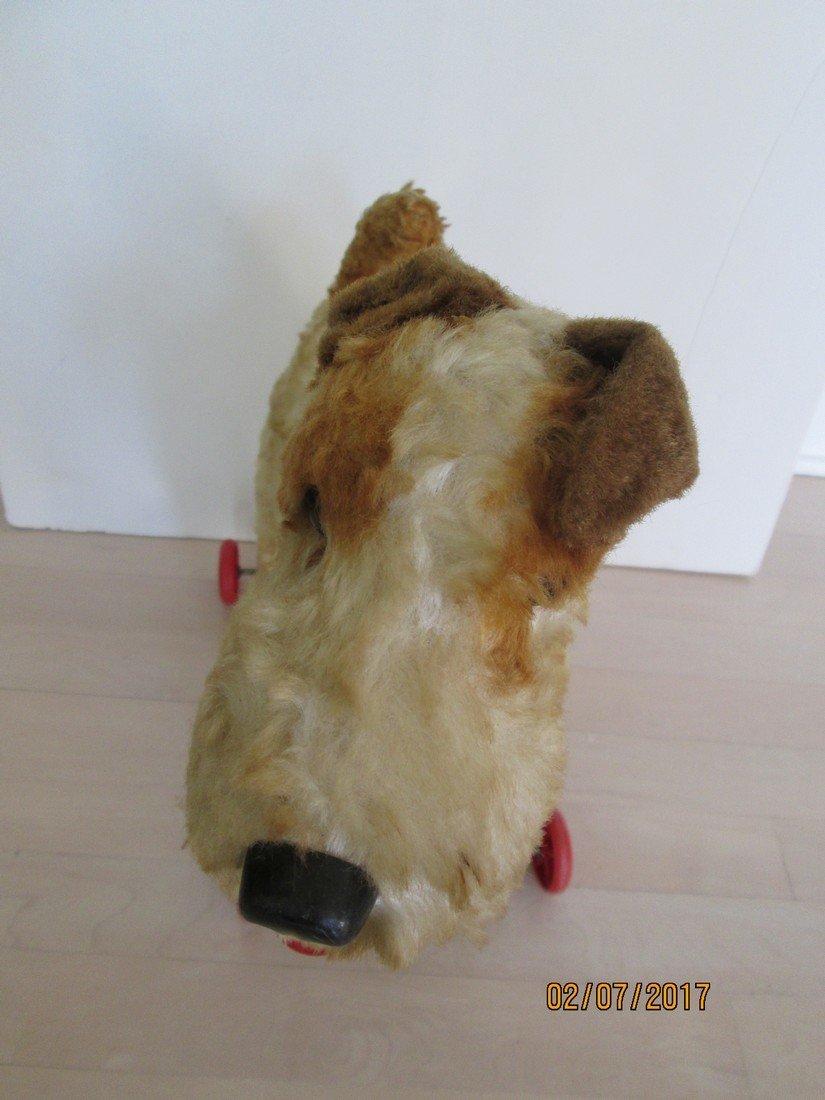 Vintage pull dog - 3