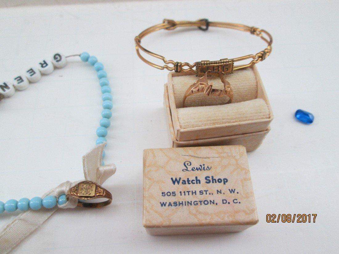 Baby jewelry
