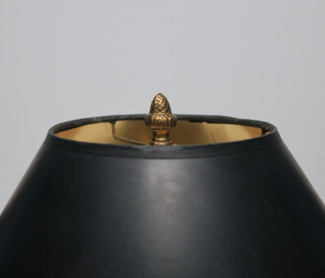 Vintage Brass Table Lamp - 4
