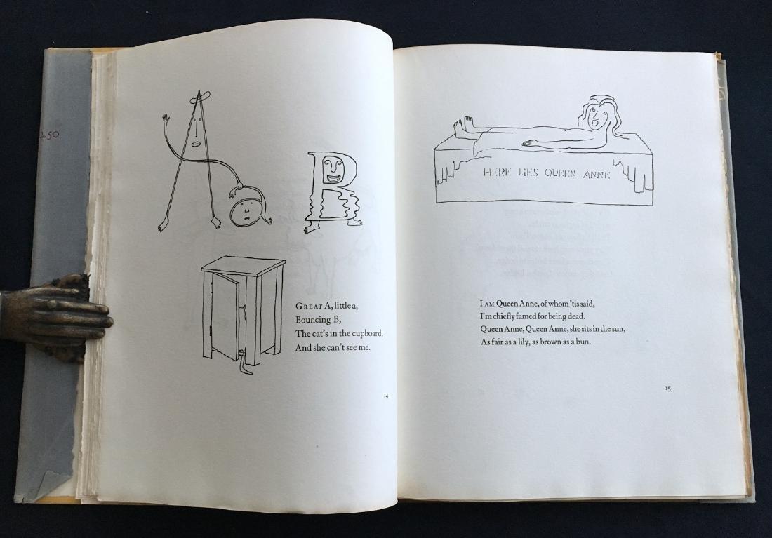 Calder (Alexander), book