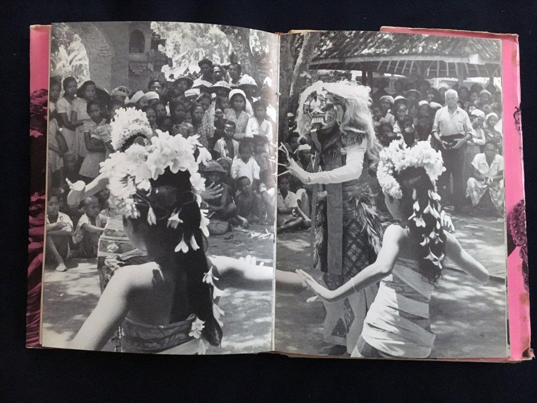 Cartier-Bresson (Henri), book.