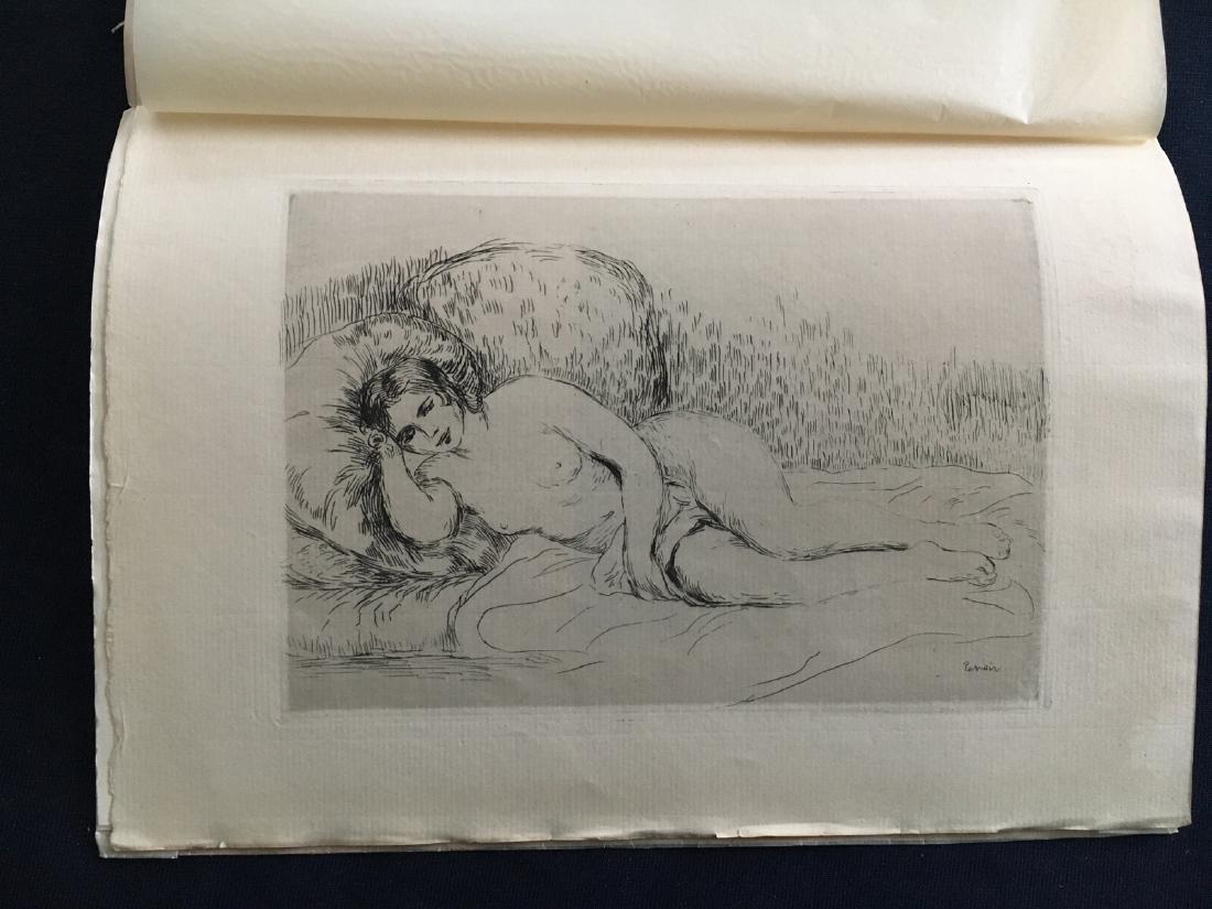 Revue, Gazette des Beaux-Arts, 1907, with one original