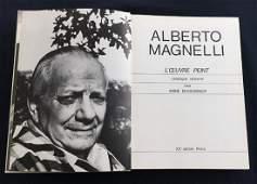 Magnelli