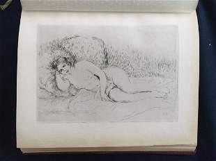 Die Impressionisten 1909- Renoir, Pissarro, Monet...