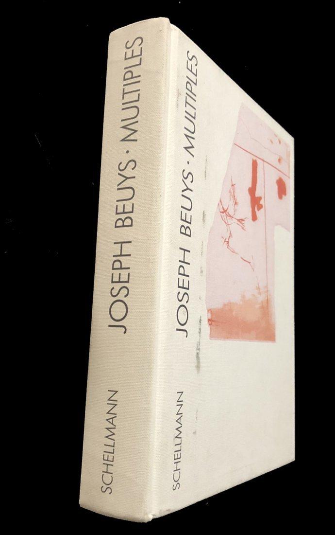 Joseph Beuys Multiples. 1985