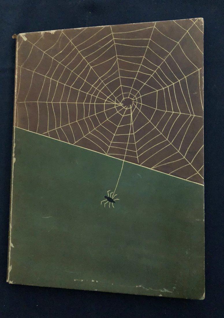 Revue Black Sun Press Portfolio II. 1945