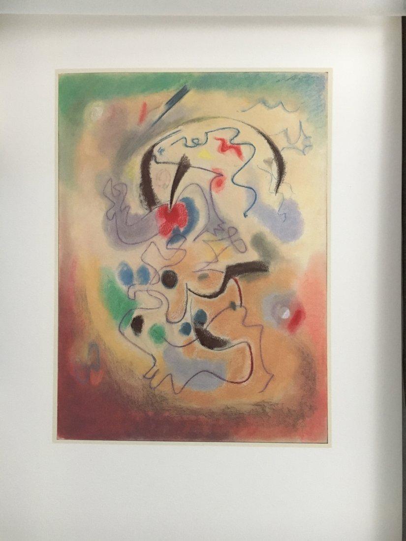 Masson, 1981, portfolio with 60 prints.