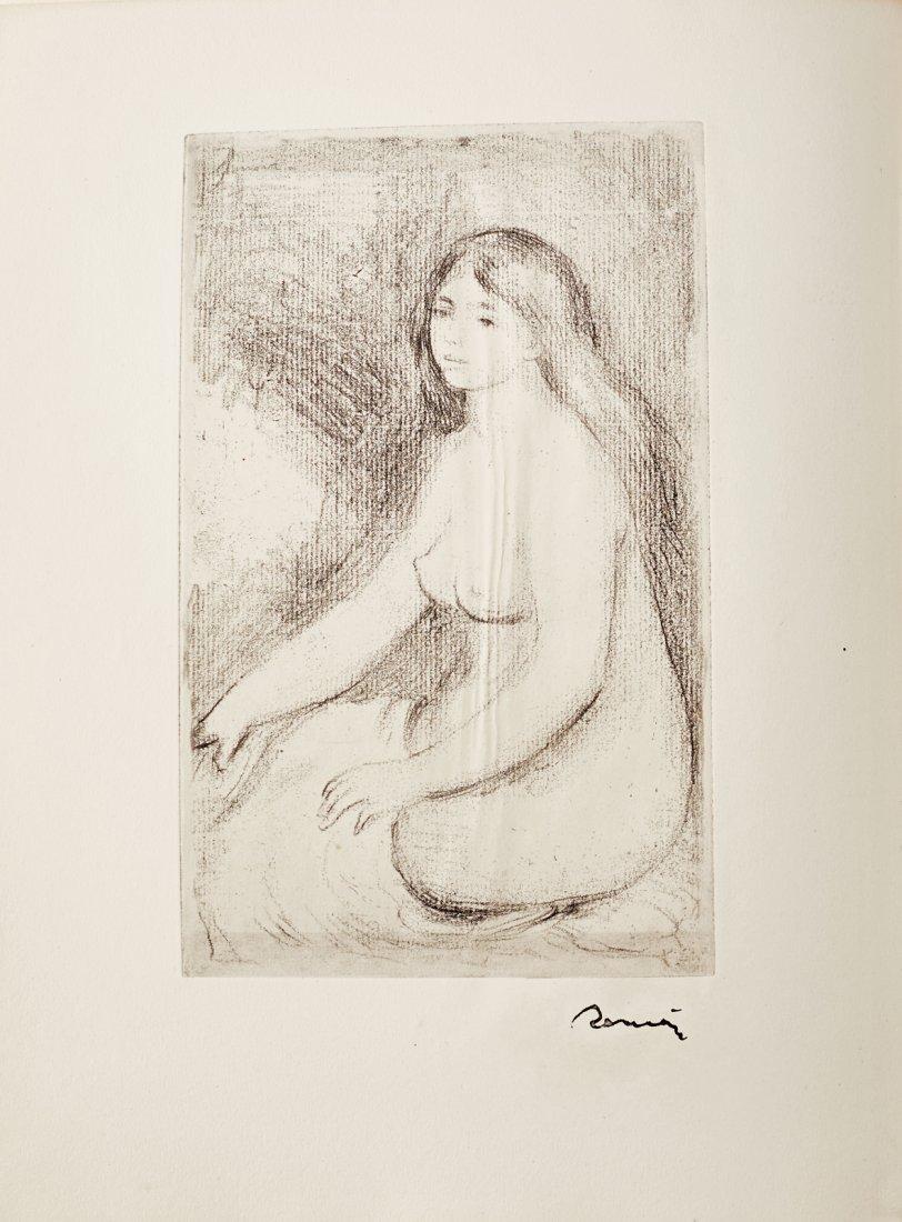 La Vie et l'Œuvre de Pierre-Auguste Renoir, 1919,