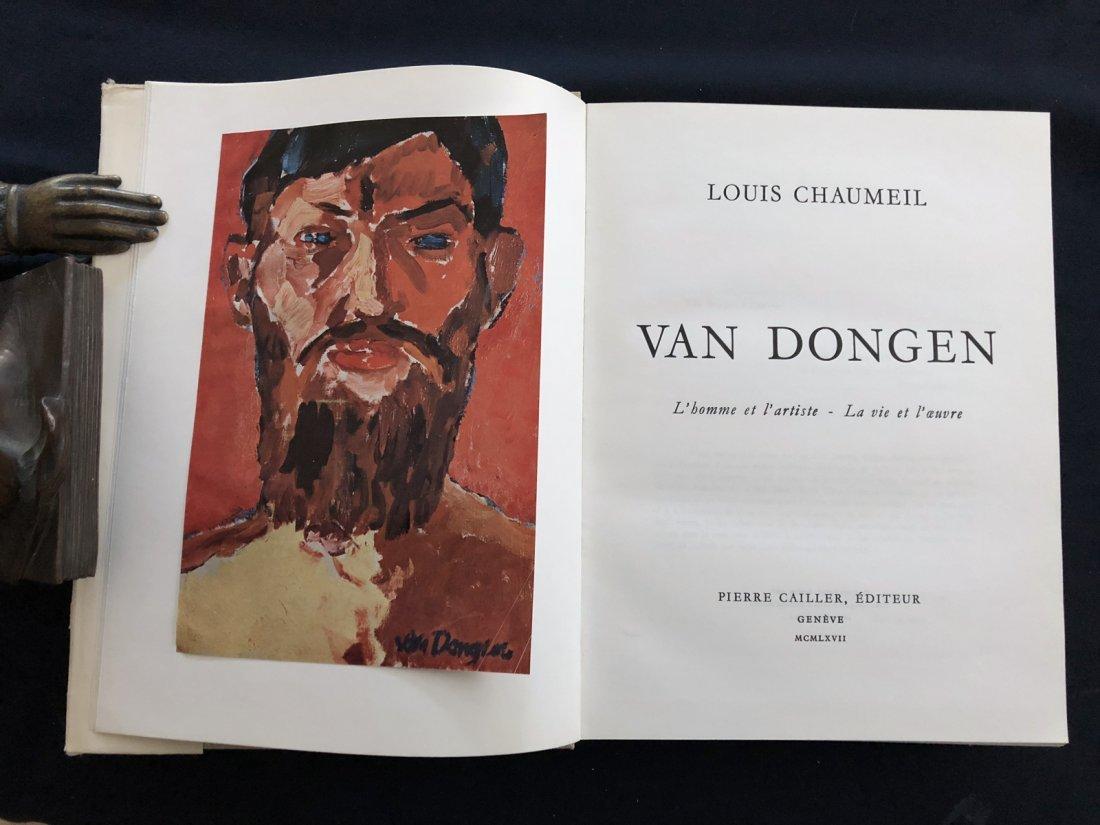 Van Dongen. L'homme et l'artiste - La vie et l'oeuvre,
