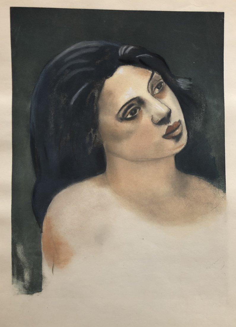 XXe Siecle 2 - Andre Derain par Andre Salmon, 1929