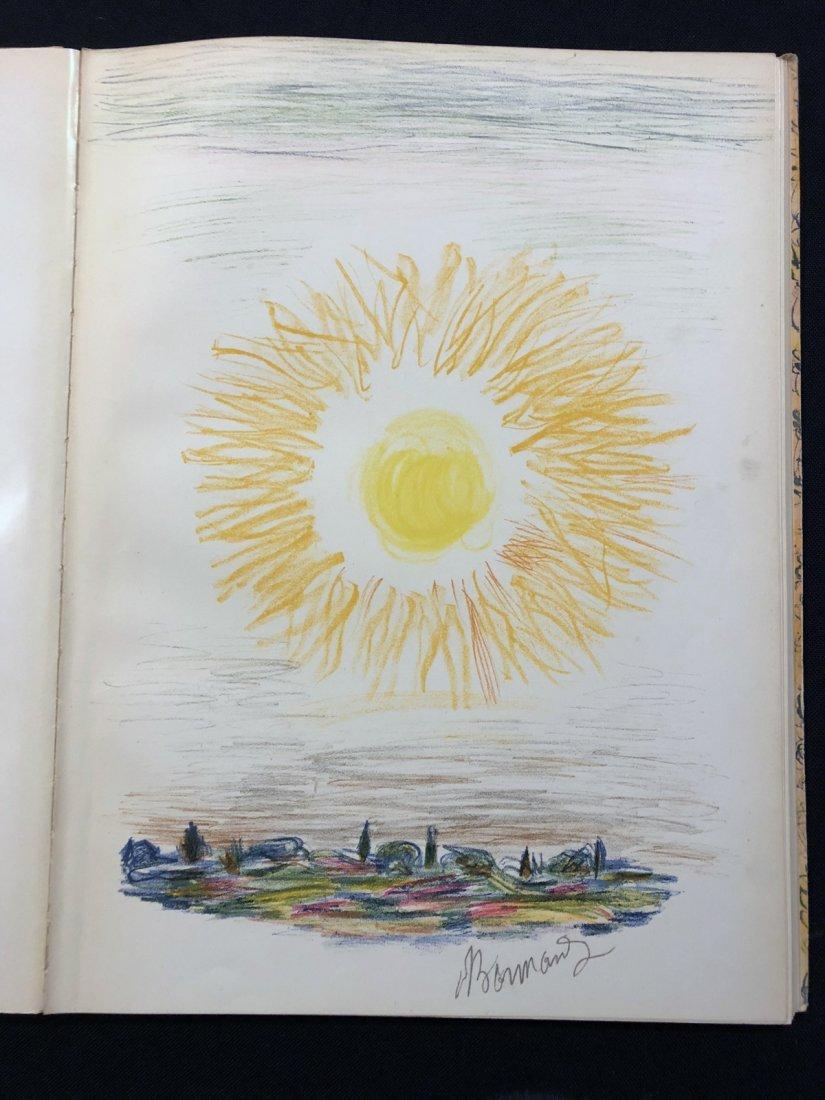 Verve 17/18 Couleurs de Bonnard 1947