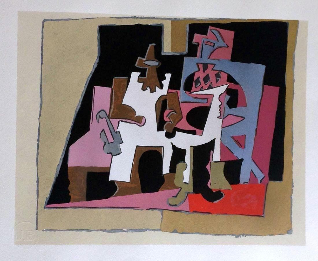 Dix Reproductions, 1933. Portfolio with original