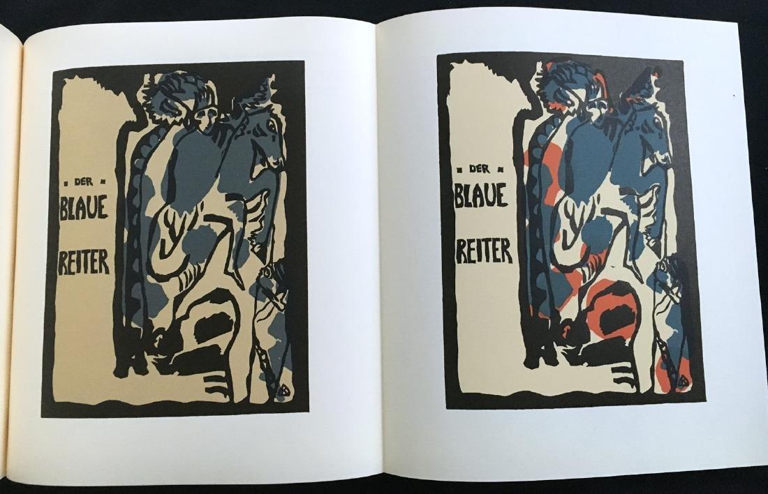 Kandinsky Das graphische. Werk