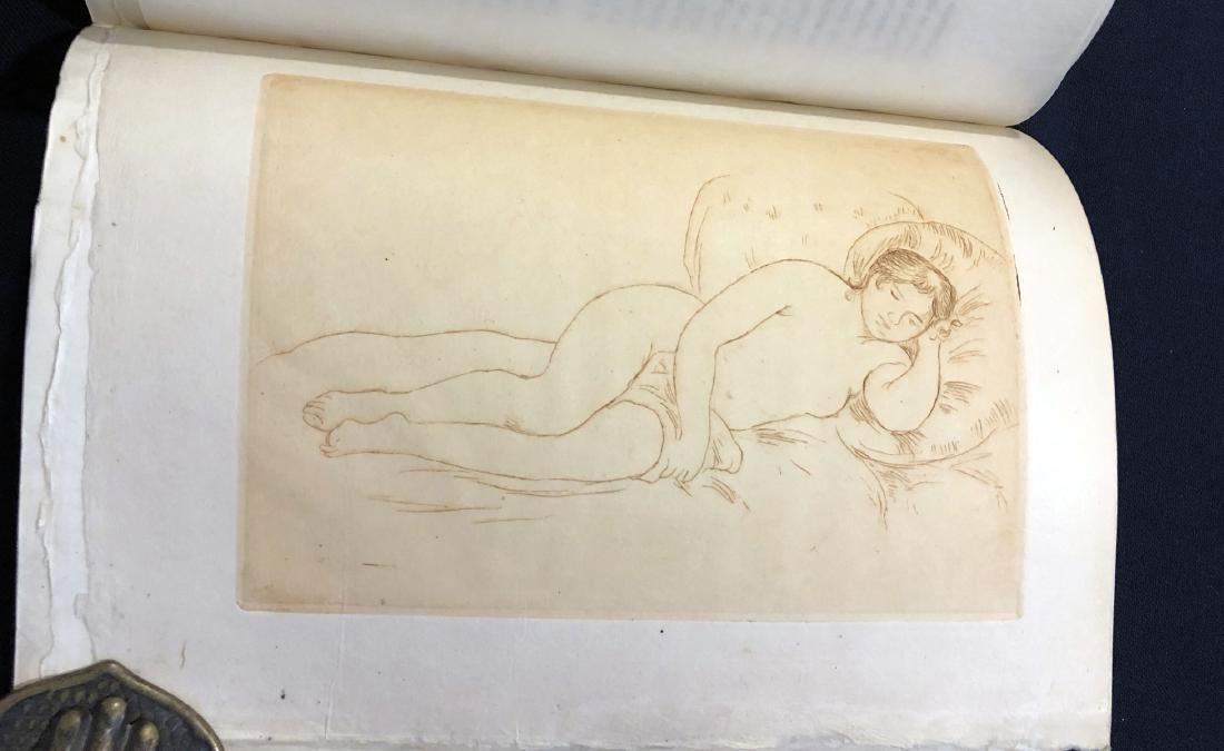 Histoire des Peintres Impressionnistes. 1906 DeLuxe
