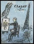 Chagall lithographe Vol. V