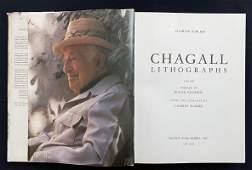 Chagall lithographe Vol. VI