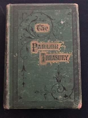 Modern American Painting 1940 + The Parlor Treasury
