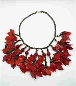 Vintage Necklace.