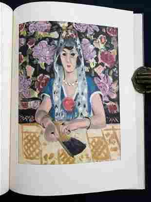 Matisse 20 pochoirs