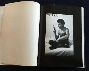 Larry Clark Tulsa. New York: 1971. First Edition.