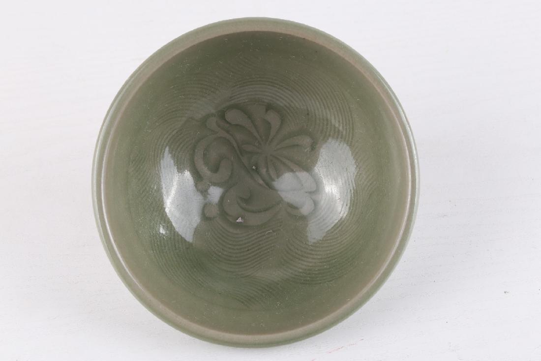 An Yaozhou Kiln Brush Washer Song Dynasty