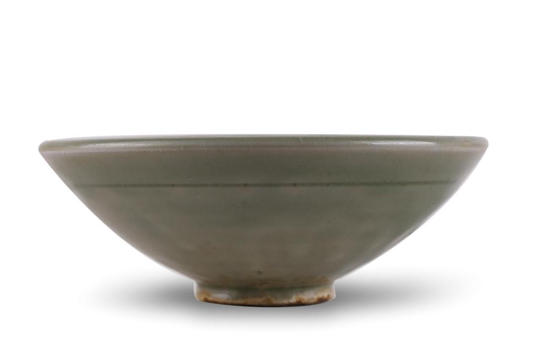 An Yaozhou Kiln Brush Washer Song Dynasty - 3