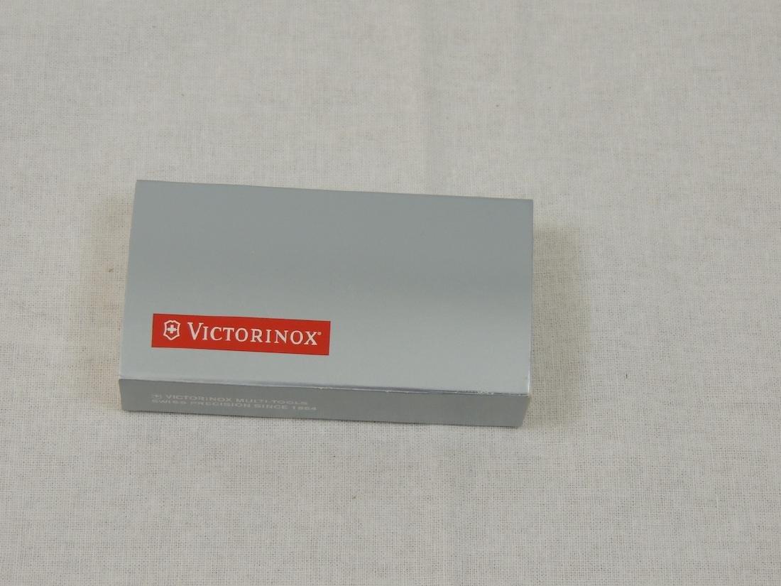 Victorinox Caddy Plus Knife - New in Box