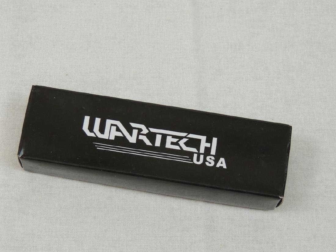 Uartech Spring Assist Knife - New in Box