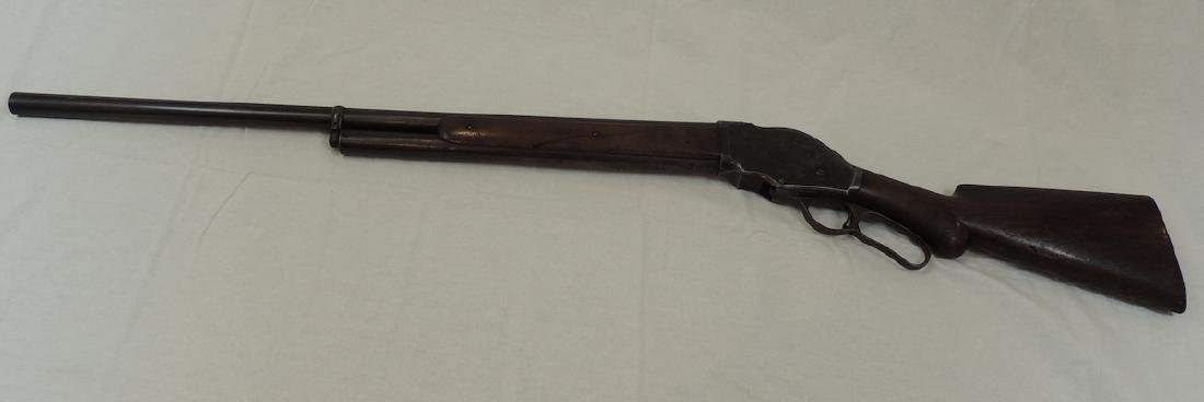 Winchester 1887 (Date of Manufacturing 1892)