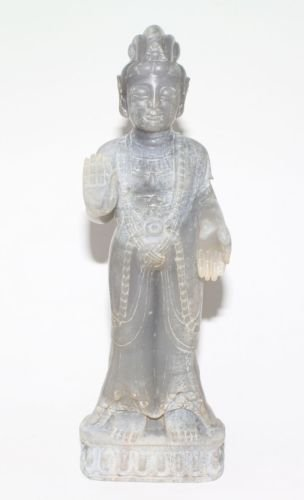 MAGNIFICENT JADE BUDDHA.