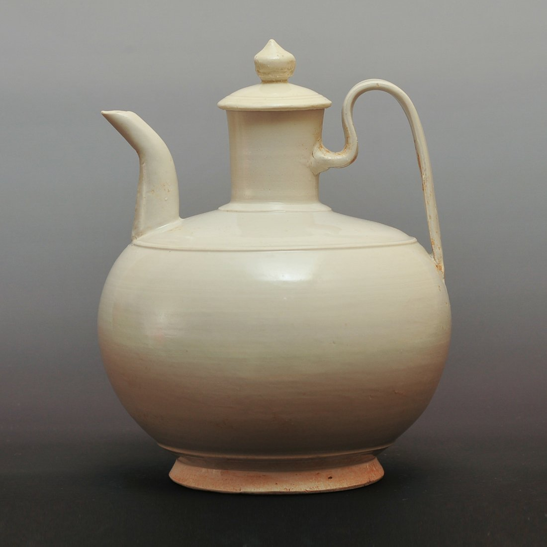 Song Dynasty, A Huozhou ware ewer