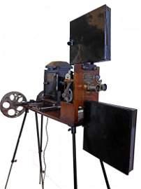 1897 EDISON KINETOSCOPE (35mm)
