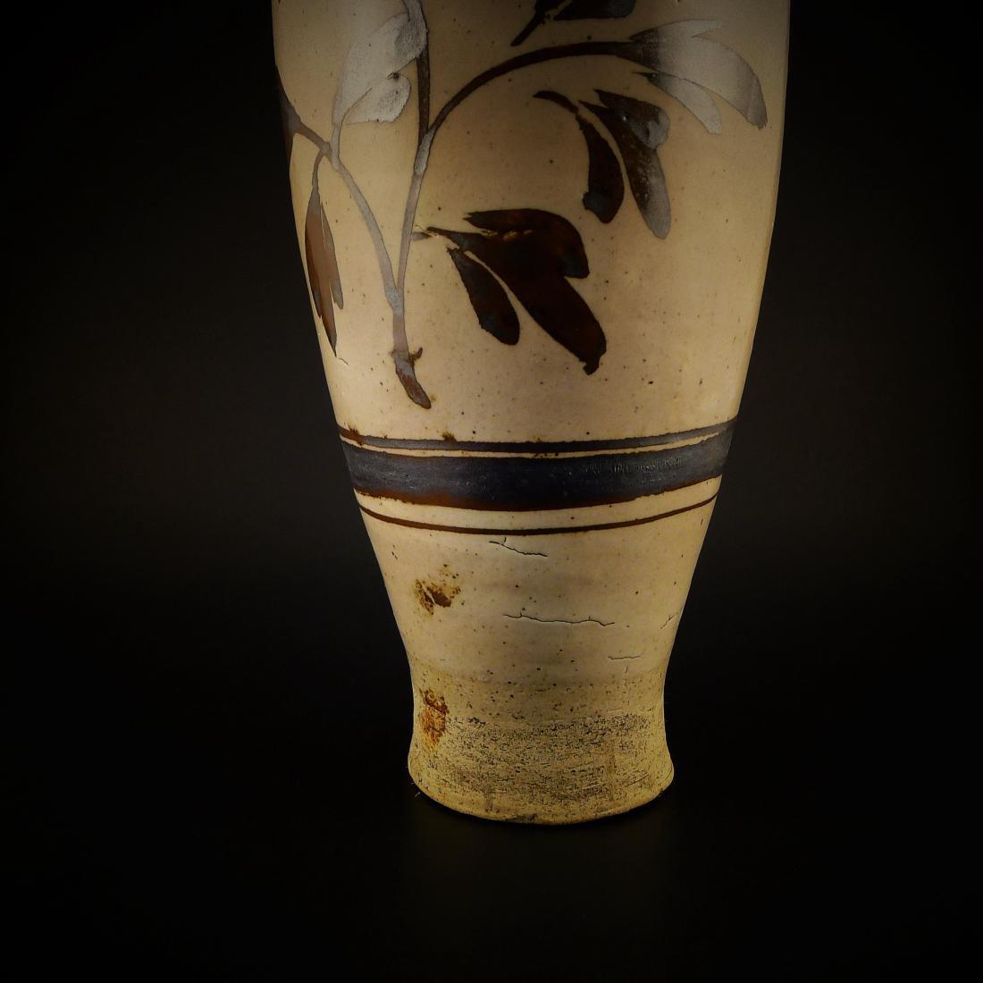 Jin Dynasty Porcelain Vase - 2