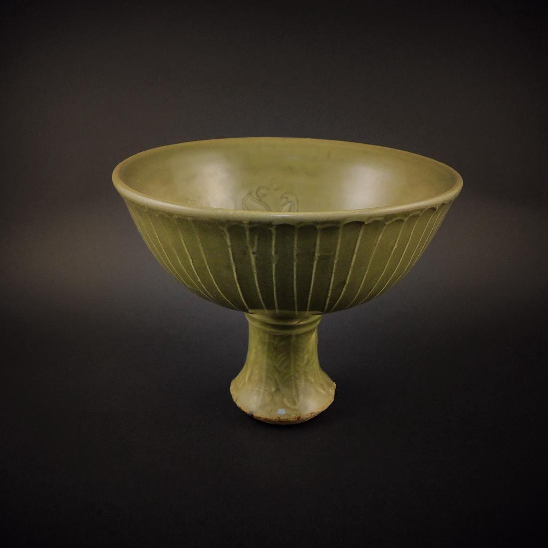 Ming Dynasty Pot